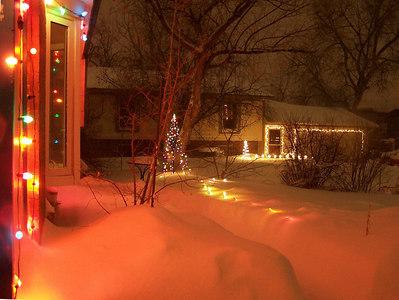 Denver Blizzard Dec 2006
