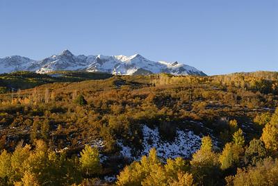 Fall Colorado 2006