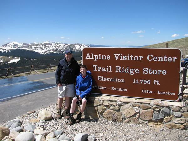 Colorado 2009