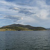 Panoramic view of Dillon lake (mouse-over image at right and choose 'Original' to enlarge)