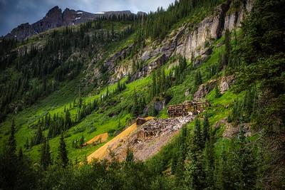 Colorado August