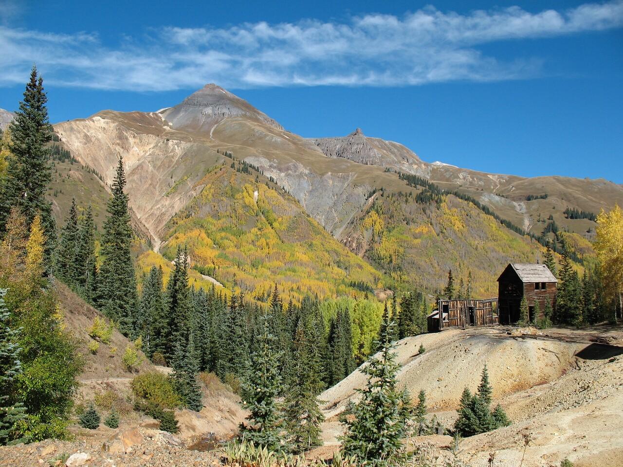 The Guston Mine