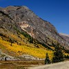 On the Road to Animas Forks