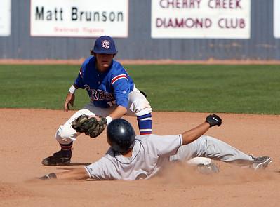 Colorado Boys HS Baseball Spring 2010