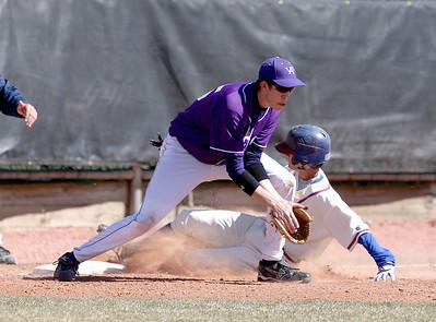 Colorado Boys HS Baseball Spring 2009