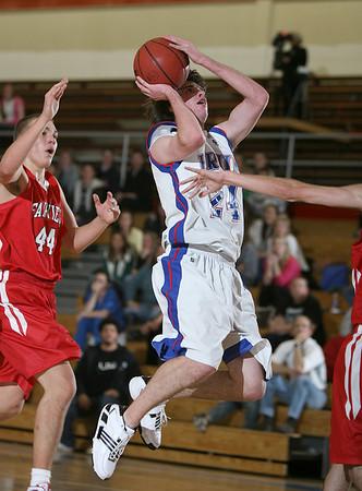 Fairview vs Cherry Creek - 12/19/2008