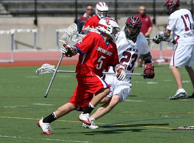 Colorado Boys HS Lacrosse Spring 2010