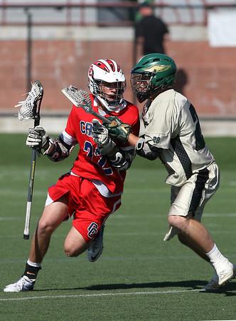 Colorado Boys HS Lacrosse Spring 2012