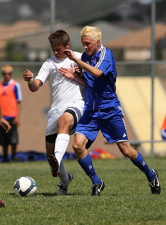 Colorado Boys HS Soccer Fall 2010