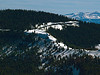 Lover's Leap, Skyline Ridge<br /> Blue Sky Basin<br /> March 1, 2011<br /> Vail, Colorado