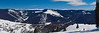 Blue Sky Basin<br /> March 1, 2011<br /> Vail, Colorado<br /> (3:1 aspect ratio)