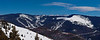 Blue Sky Basin<br /> March 1, 2011<br /> Vail, Colorado<br /> (2.5:1 aspect rario)