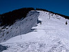 Lover's Leap, Skyline Ridge<br /> Blue Sky Basin<br /> March 1, 2011<br /> Vail, Colorado