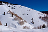 Aspen and the High Noon Lift in Sundown Bowl.<br /> March 1, 2011<br /> Vail, Colorado