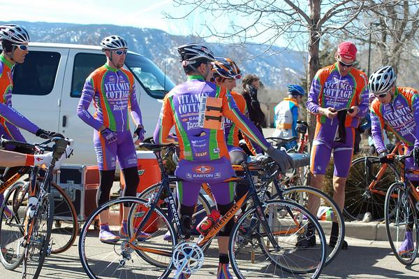 Colorado Cycling 2007