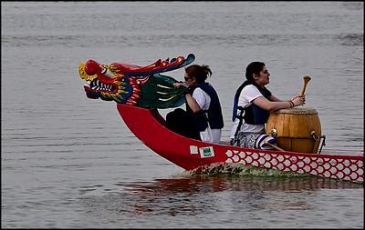 Colorado Dragon Boat Festival  2018 - Gerry Case