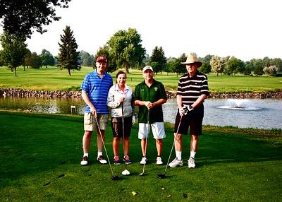 Colorado Electronics Invitational Golf Tourney - 2017**