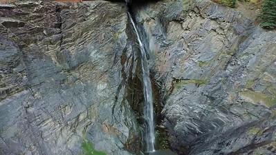 1-Bear Creek Falls