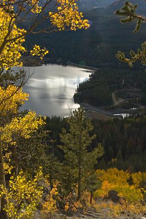 Kenosha Pass, The Colorado Trail & Boreas Pass