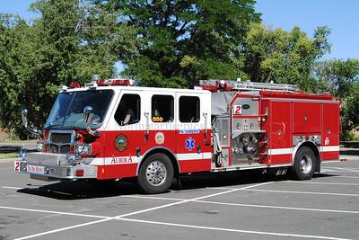 Aurora Fire Department