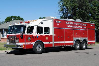 Colorado Fire Trucks