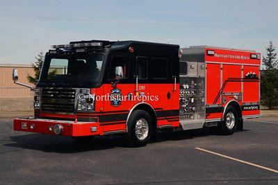 Mountain View Fire & Rescue