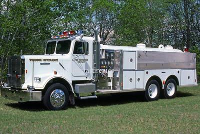 Windsor Severance Fire Department