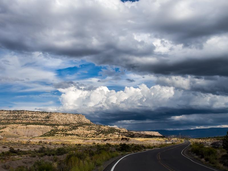 Horse Canyon - Debeque Colorado