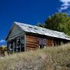 Goldfield Cabin