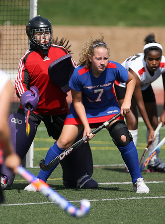 Colorado Girls Field Hockey