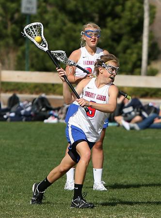 Colorado Girls HS Lacrosse Spring 2011