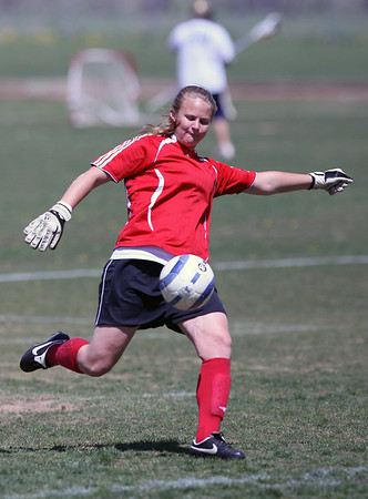 Colorado Girls HS Soccer Spring 2007