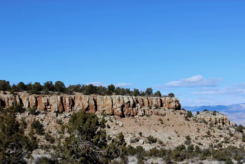 Erosion over the Eons