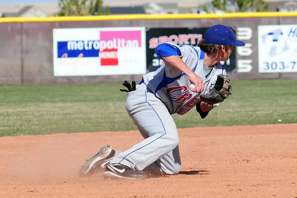 Max Price. SS Cherry Creek High School, Greenwood Villiage, Co