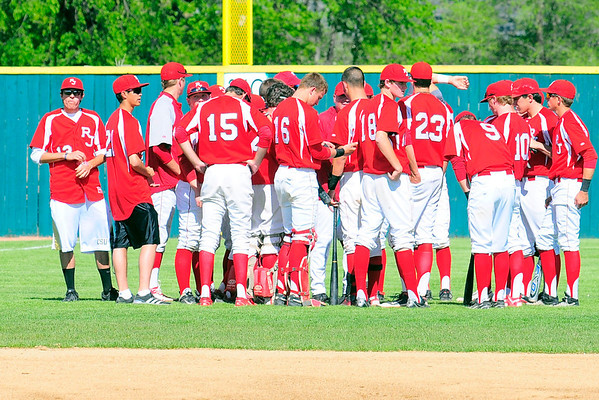 Regis vs Cherry Creek 5.22.2011