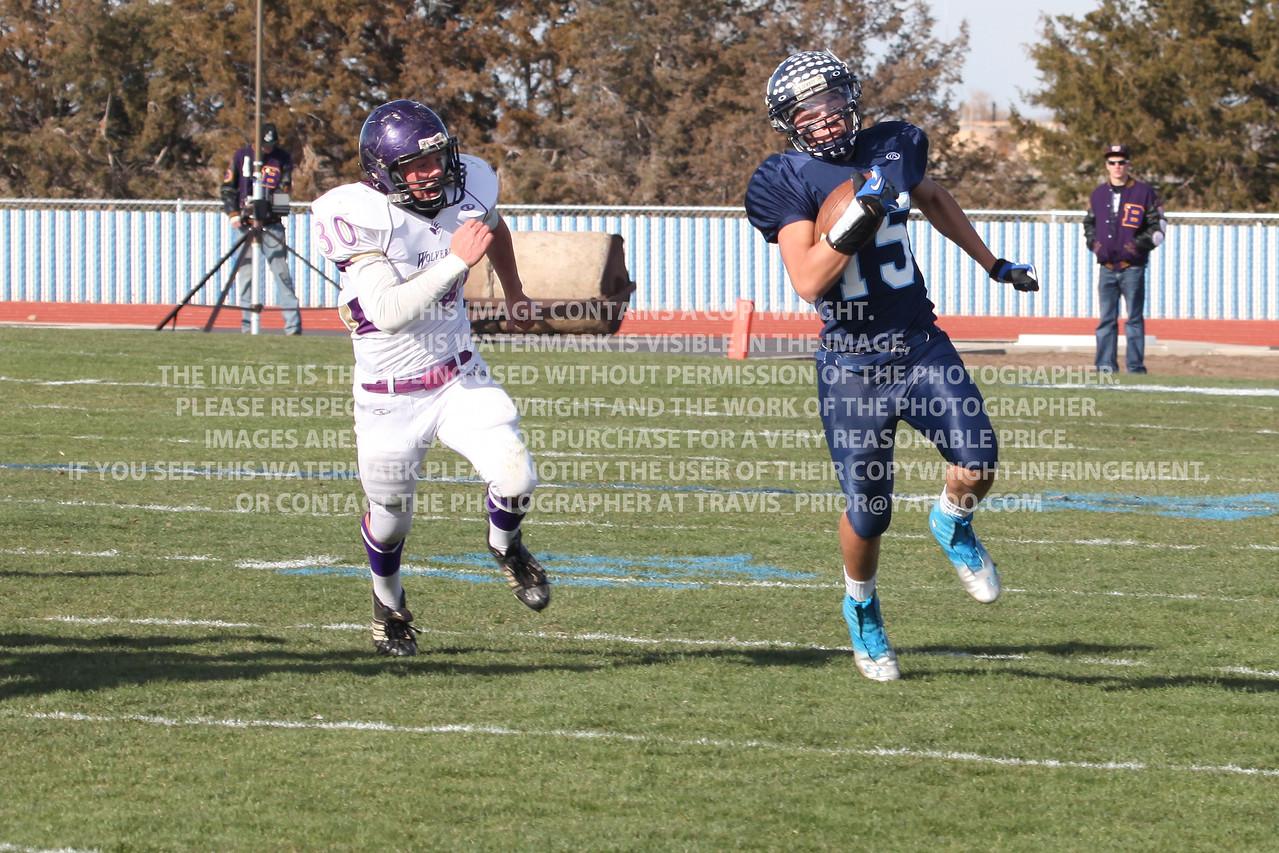 Colorado High School Sports