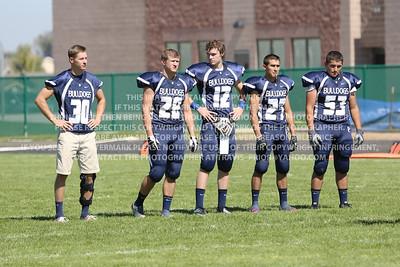 AR468874 TP-2013-21-09 Colorado Varsity Football University High School