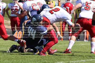 AR468905 TP-2013-21-09 Colorado Varsity Football Eaton High School vs University High School