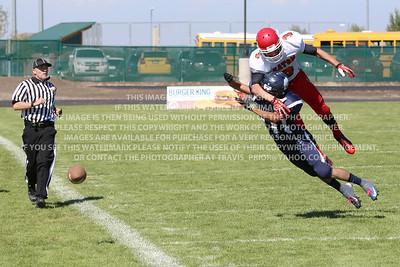 AR469182 TP-2013-21-09 Colorado Varsity Football Eaton High School vs University High School