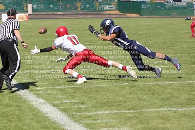 AR469137 TP-2013-21-09 Colorado Varsity Football Eaton High School vs University High School