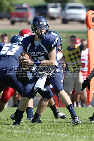 AR469252 TP-2013-21-09 Colorado Varsity Football University High School