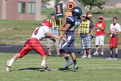 AR469433 TP-2013-21-09 Colorado Varsity Football University High School