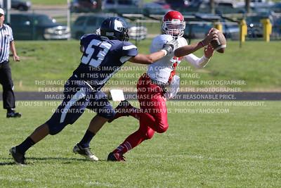 AR469312 TP-2013-21-09 Colorado Varsity Football Eaton High School vs University High School