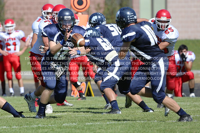 AR469178 TP-2013-21-09 Colorado Varsity Football University High School