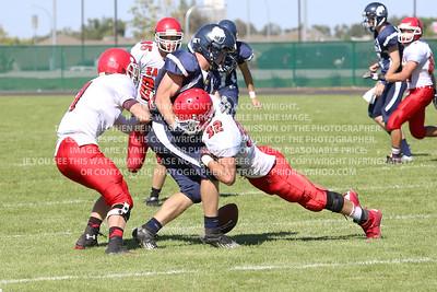 AR469295 TP-2013-21-09 Colorado Varsity Football Eaton High School vs University High School