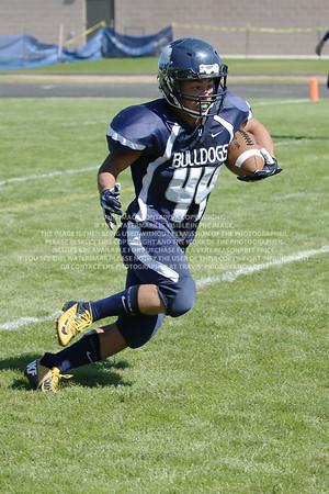 AR468948 TP-2013-21-09 Colorado Varsity Football University High School