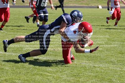 AR469224 TP-2013-21-09 Colorado Varsity Football Eaton High School vs University High School