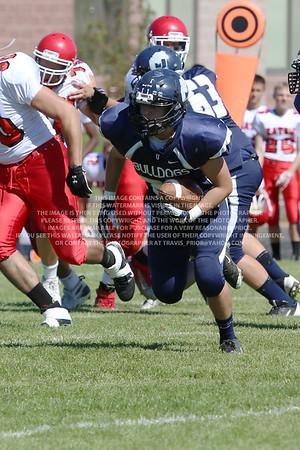 AR469078 TP-2013-21-09 Colorado Varsity Football University High School