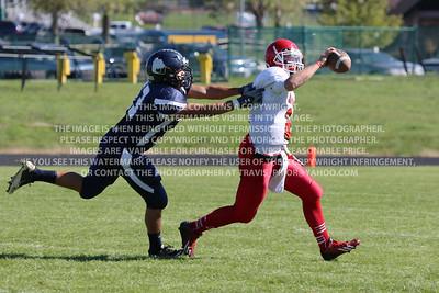 AR469313 TP-2013-21-09 Colorado Varsity Football Eaton High School vs University High School