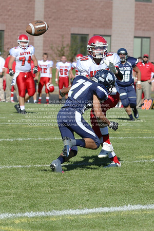 AR469395 TP-2013-21-09 Colorado Varsity Football Eaton High School vs University High School